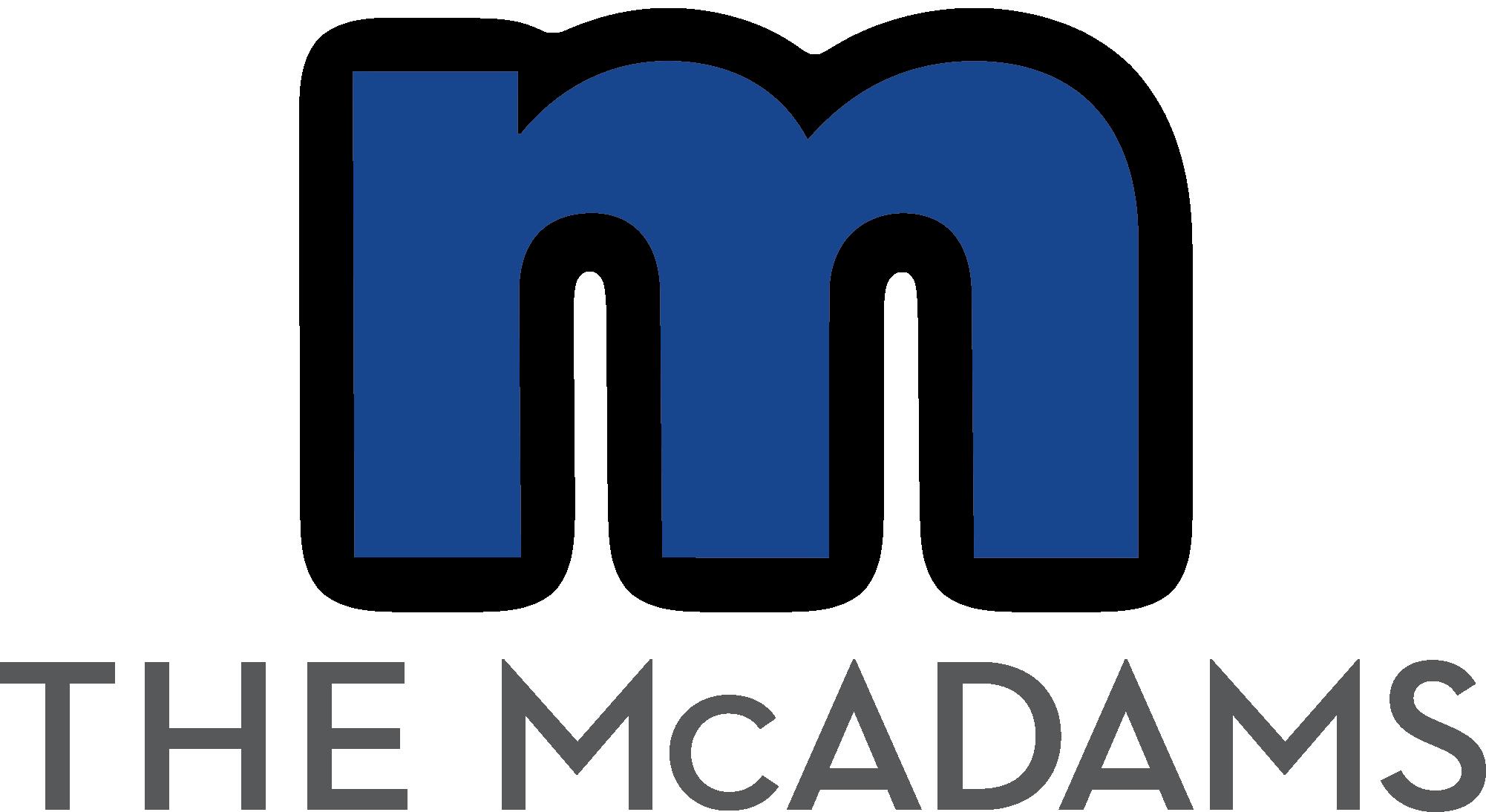 The McAdams